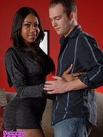 Jade  zack. Pretty Sexxxy Jade Banging A Stud Into His analy